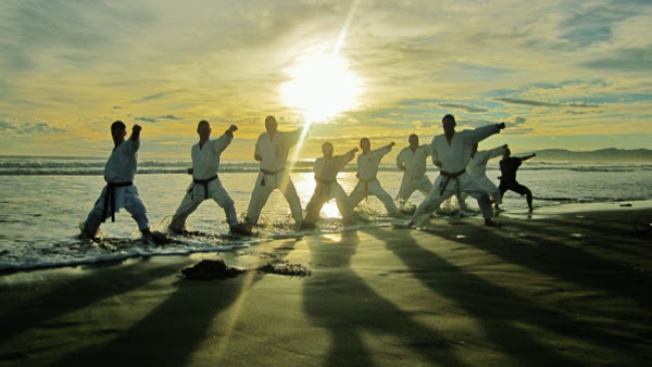 Karate Holistic Palma